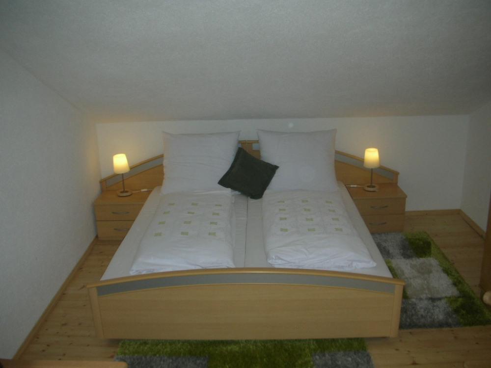 Alfons Doppelzimmer